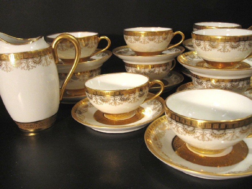 legrand limoges porcelaine catalogue cristal de france nicolas giovannoni. Black Bedroom Furniture Sets. Home Design Ideas